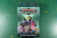 Warhammer Underworlds: Nightvault - Eyes of the Nine