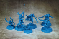 Warhammer Underworlds: Nightvault - Eyes of the Nine
