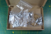 Footsore Miniatures - Parcel