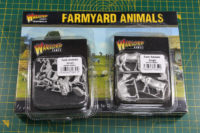 Warlord Games - Farm Animals