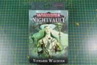 Warhammer Underworlds: Nightvault – Ylthari's Guardians