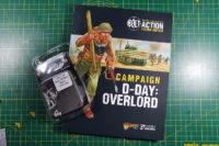 Bolt Action Campaign D-Day: Overlord