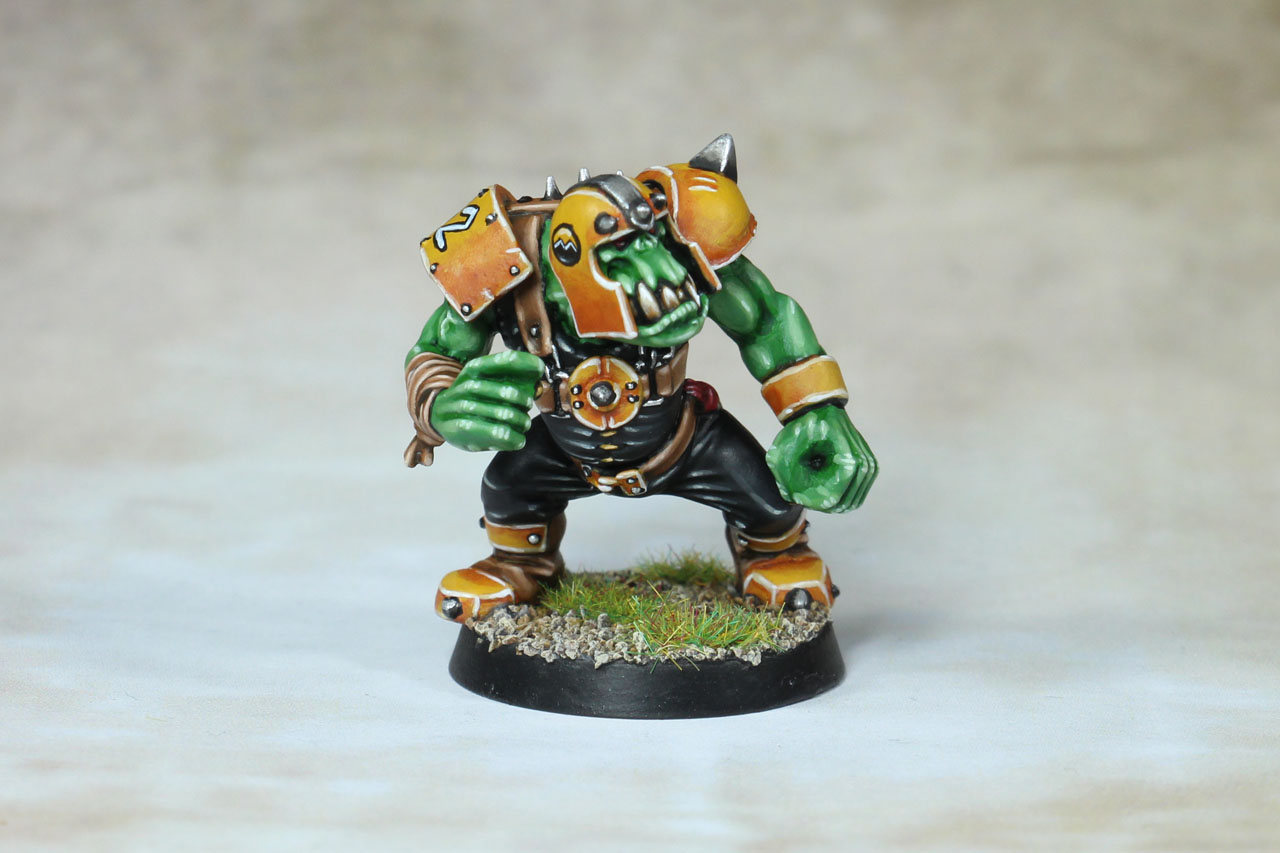 Blood Bowl Journey Of The Maulers Wanderleagues