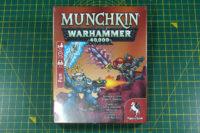 Pegasus Spiele - Munchkin Warhammer 40,000