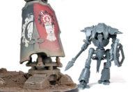 Adeptus Titanicus - Cerastus Knights