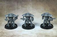 Adeptus Titanicus - Imperial Knights