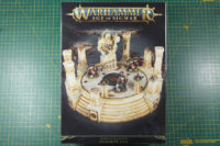 Warhammer Age of Sigmar - Dominion of Sigmar Sigmarite Dais