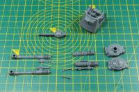 Warhammer 40,000 - Skorpius Disintegrator