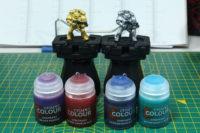 Games Workshop - Citadel Colour