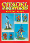 The Citadel Miniatures Painting Guide