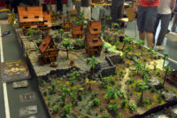 Asgard Aschaffenburg - TableTopia 2019