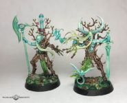Mind of Mengel - Sylvaneth Contrast Paints