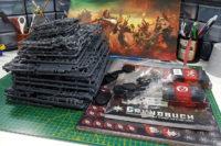 Warhammer Age of Sigmar - Warcry