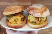 Butter Burgers
