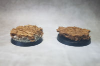 Warhammer Age of Sigmar - Warcry Untamed Beasts Bases