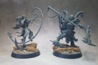 Warhammer Age of Sigmar - Warcry Untamed Beasts First Fang & Heart Eater