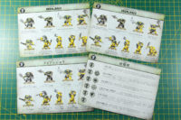 Warhammer Age of Sigmar WarCry Ironjawz