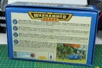 Warhammer 40.000 - Oldhammer Space Marine Rhino