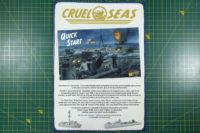 Warlord Games - Cruel Seas