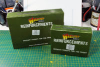 Warlord Games - Reinforcements