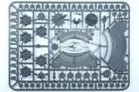Adeptus Titanicus - Accessoires Sprue