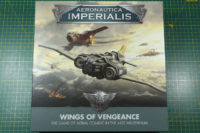 Aeronautica Imperialis - Wings of Vengeance