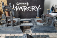 Warhammer Age of Sigmar - WarCry Ravaged Lands Shattered Stormvault