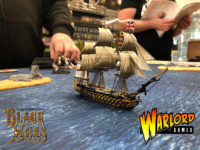 Warlord Games - Black Seas