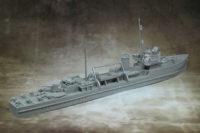 Crues Seas - M-Class Minesweeper