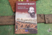 Sam Mustafa - Longstreet