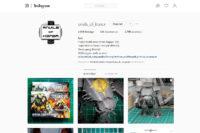 Instagram - Anvils of Konor
