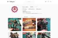 Instagram - Broncofish