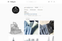 Instagram - Grim Dark Terrain