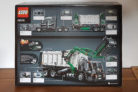 Lego Technic - 42078 Mack Anthem