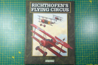 Warhammer Historical - Richthofen's Flying Circus