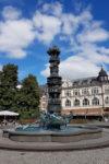 Koblenz - Historiensäule