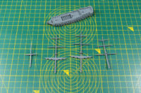 Black Seas - 3rd Rates Squadron