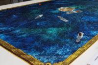 Cruel Seas - Battle Report Game 2
