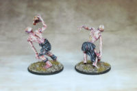 Frostgrave - Zombies