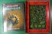 Games Workshop - Warhammer Underworlds Beastgrave