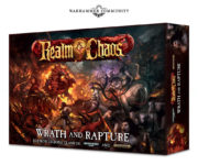 Games Workshop - Wrath and Rapture