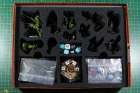 Feldherr - Warhammer Underworlds Beastgrave Tray