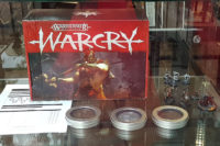 Warhammer Stuttgart - Warcry Tournament Kit