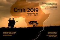 Crisis 2019