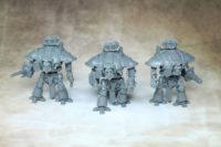 Adeptus Titanicus - Questoris Knights