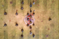 Journey of the Maulers - Match vs Altdorf Avengers