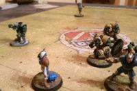 Journey of the Maulers - Match vs Altdorf Avengers