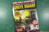White Dwarf - November 2019