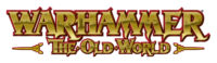 Warhammer - The Old World