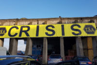 Tinsoldiers of Antwerp - CRISIS 2019